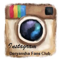 Instagram FC Deryansha