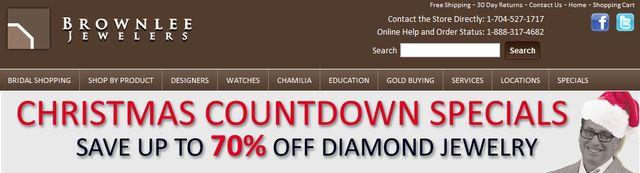 Brownleejewelers.com