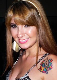 Bianca D'Aléssio