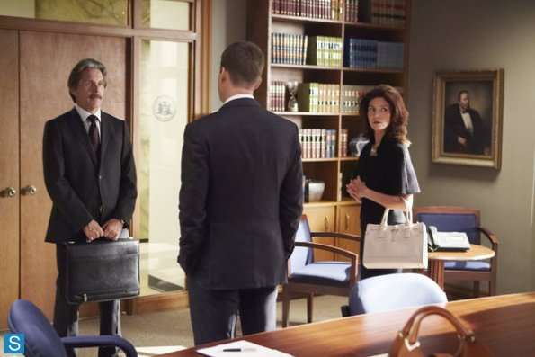 Suits 3.8 Review 'Endgame'