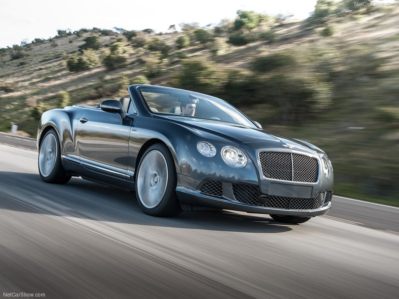 cars modals bentley continental gt speed convertible 2014. Cars Review. Best American Auto & Cars Review