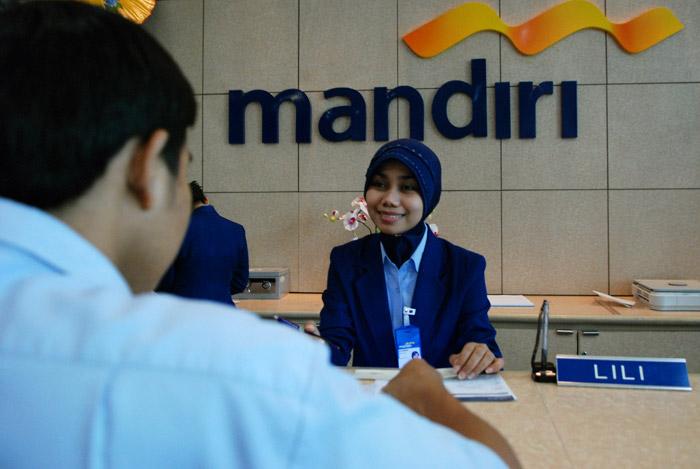 Lowongan Kerja Bank Mandiri Maret 2013
