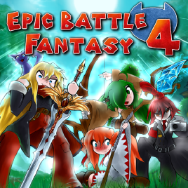 Epic+Battle+Fantasy+4+Premium+Download+Free Download Game Epic Battle Fantasy 4 Premium PC Free