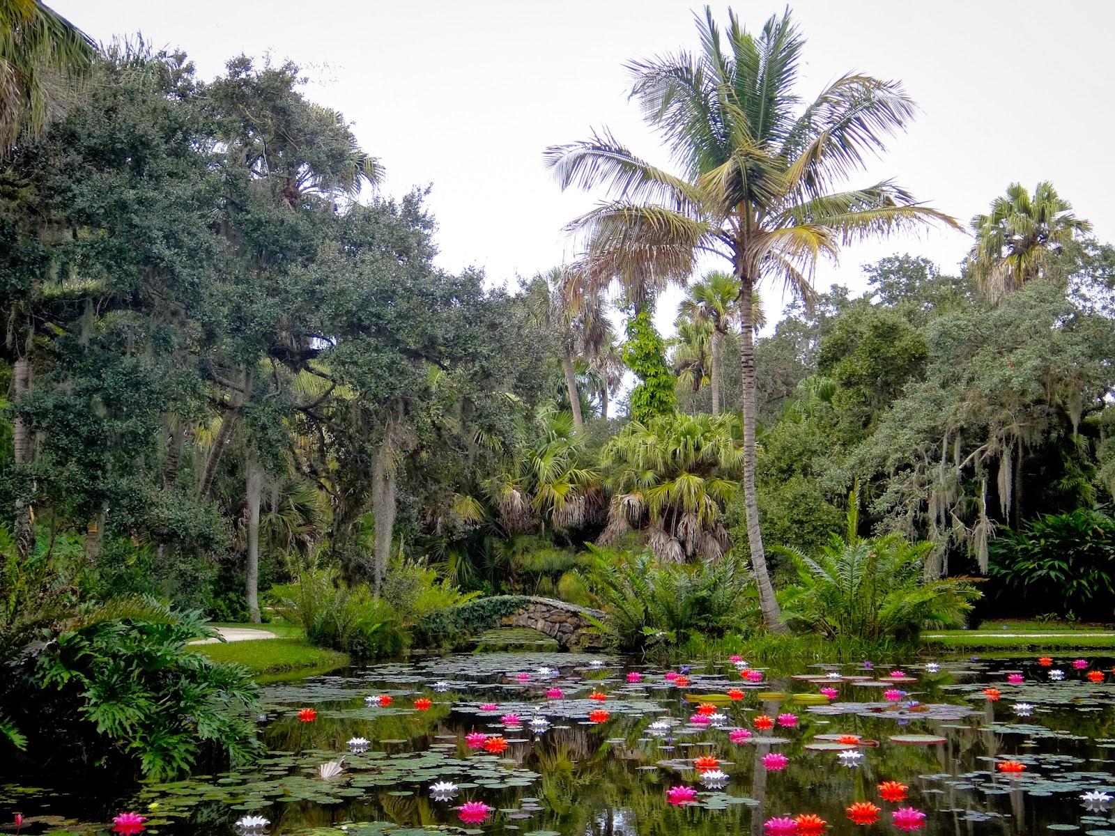 Charmant Mckee Botanical Garden