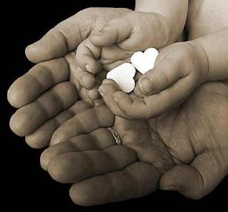 Un corazon en tus manos