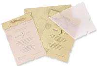 invitaciones o participaciones de boda
