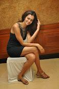 Subhra Ayyappa latest glam pics-thumbnail-17