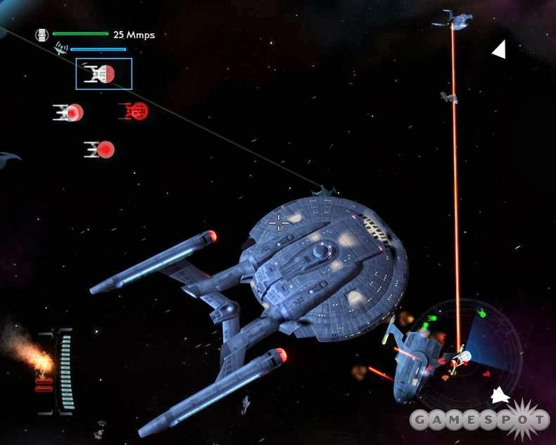 star trek armada torrent