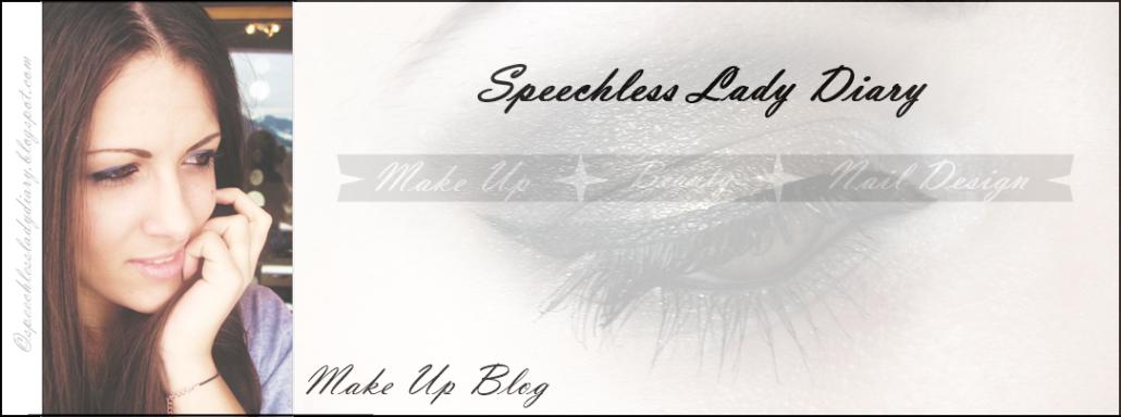 Speechless Lady Diary