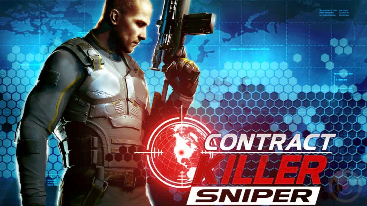 CONTRACT KILLER : Sniper v2.0.0 Apk Data