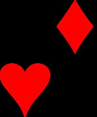 corazones juego de cartas online