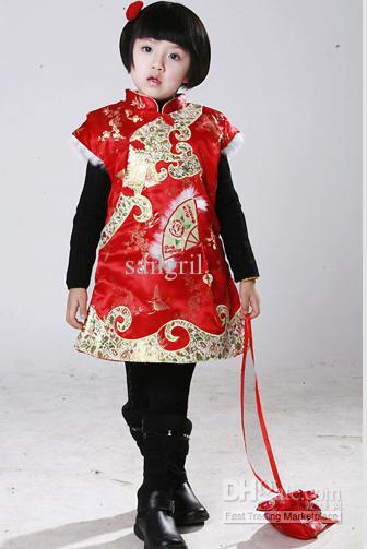 Clothing Style Chinese Clothing Style