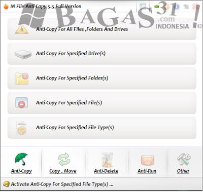M File Anti Copy 5.5 Full Serial 2