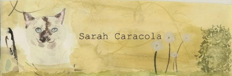 Sarah Caracola