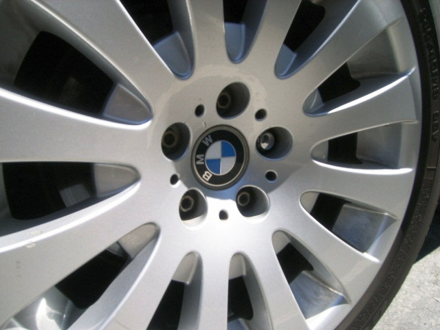 Bmw Bolt Pattern >> 5 Lug E30 Obdi M52 Bmw Wheel Bolt Pattern