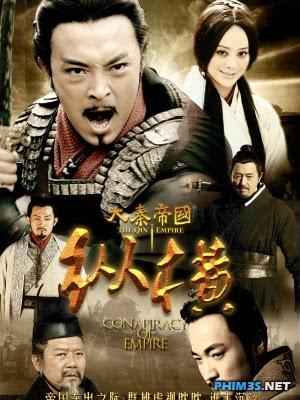 Vương Triều Đại Tần Đại tần đế quốc Kênh VTV3