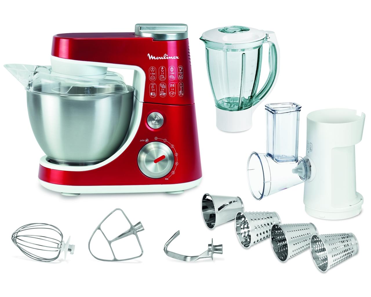 Something sweet m quinas e robots de cozinha ter ou - Robot de cuisine moulinex ...