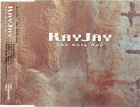 KayJay - The Only One (Promo CDS) (2002)