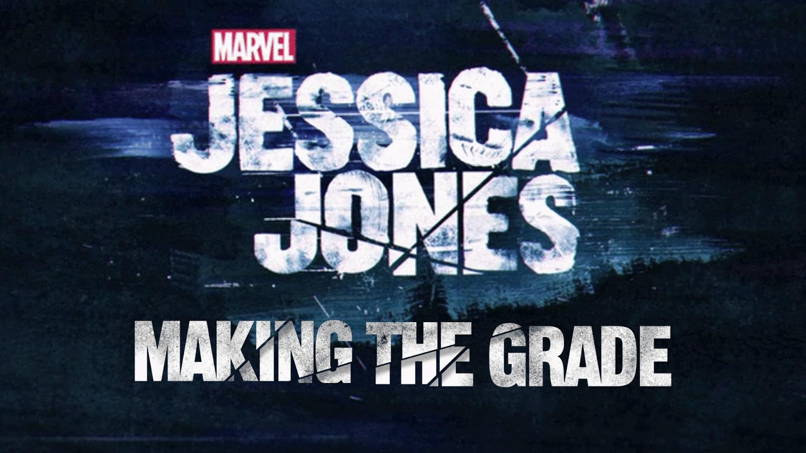 HD Jessica Jones Season 1 photos screen shots poster