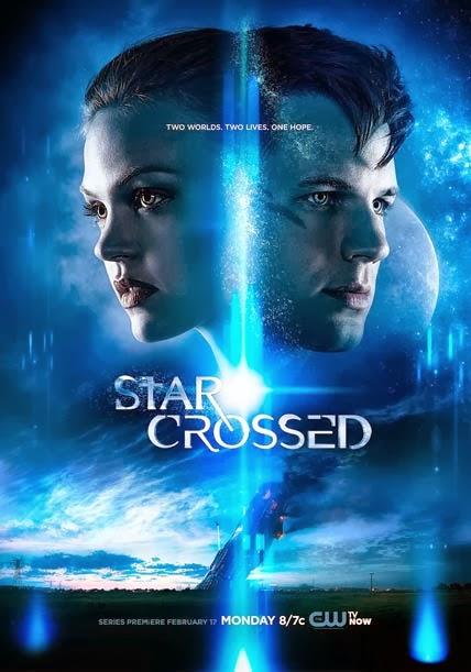 Định Mệnh Phần 1 -  Star Crossed Season 1