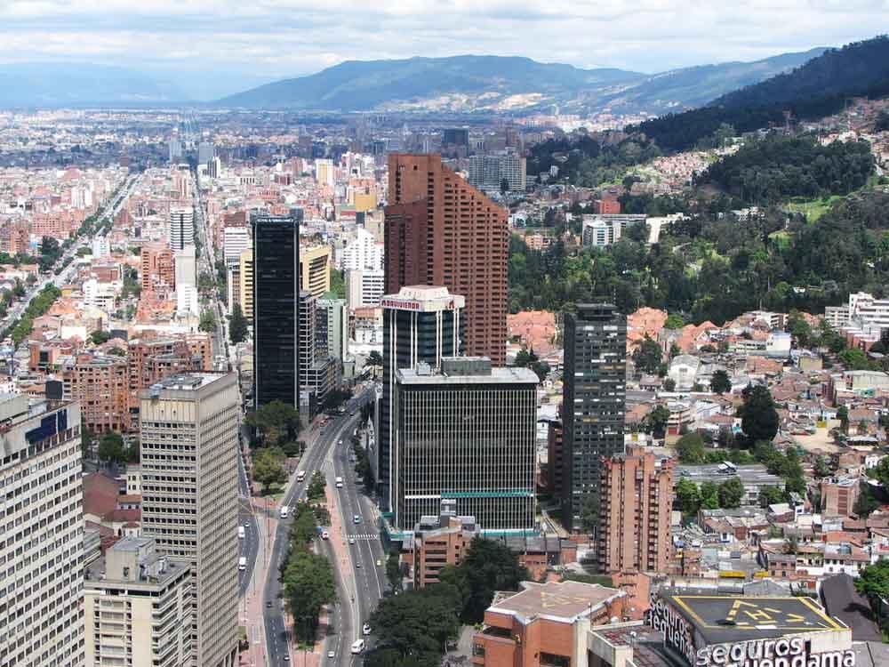 Bogota Colombia  city photo : bogota colombia