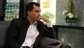 Ahmad Idham Kecewa Dengan Astro First