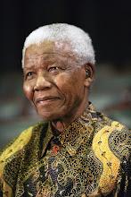 Parabens, Madiba!