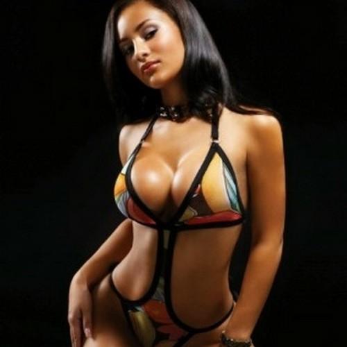 Hot Black Babe Pics 51