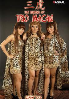 Film Baru Trio Macan