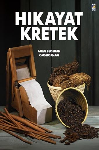 Buku Kretek Asli Indonesia