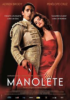 Ver Película Manolete Online Gratis (2008)