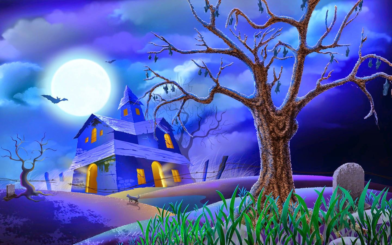 Enter the Halloween Spooktacular Giveaway. Ends 10/12.