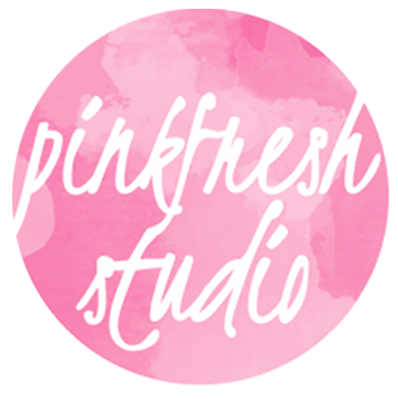 DT Pinkfresh Studio