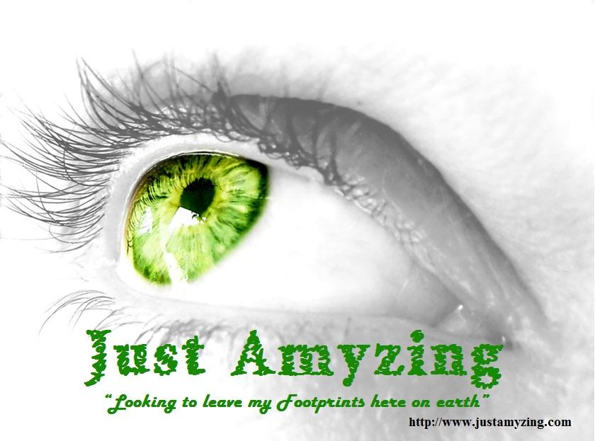 Just Amyzing