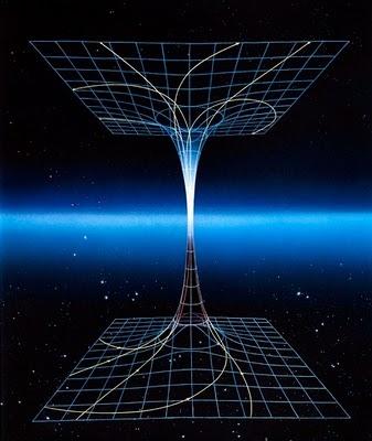 Aida. Interdimensiones. Hiperdimensional.Muchas personas ya estan  interactuando con estos enigmaticos espacios. | maestroviejo