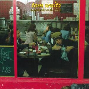Tom Waits - Nighthawks at the diner (1975)