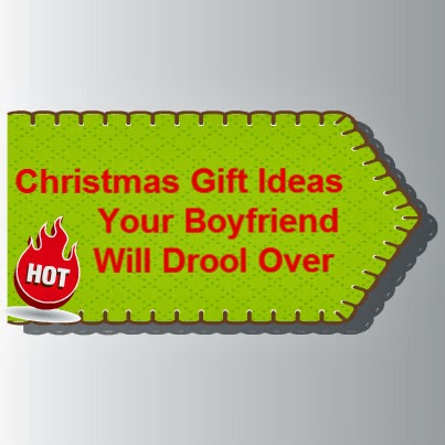 my christmas gift: