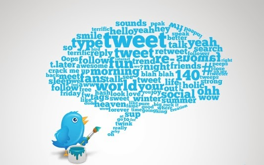 Twittin Secrets – Twitter Tricks