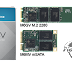 Plextor releases all new PlexTurbo and M6V series SSDs for simple system upgrades