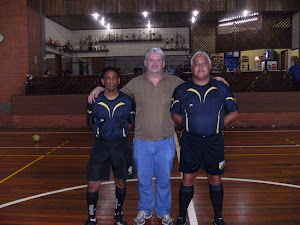 COPA MEDIANEIRA 2011