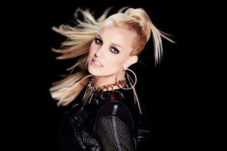 New Britney Spears Still @ Scream & Shout Remix Video