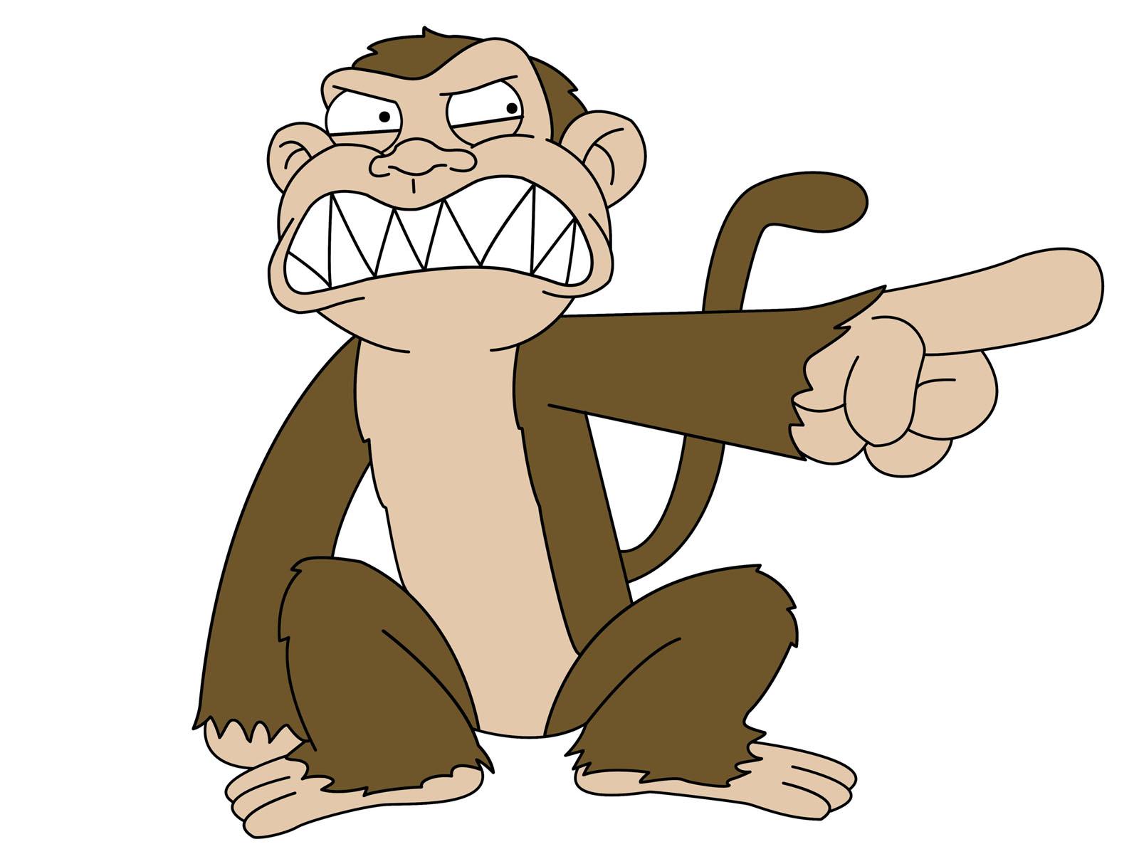Evil Monkey Family Guy Wallpaper Evil Monkey Wallpapers