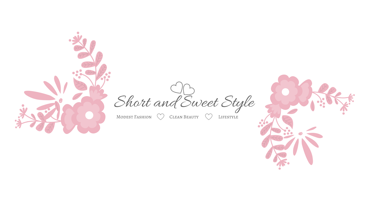 Short and Sweet Style