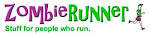 ZombieRunner - Stuff for People who Run. Especially Trails!