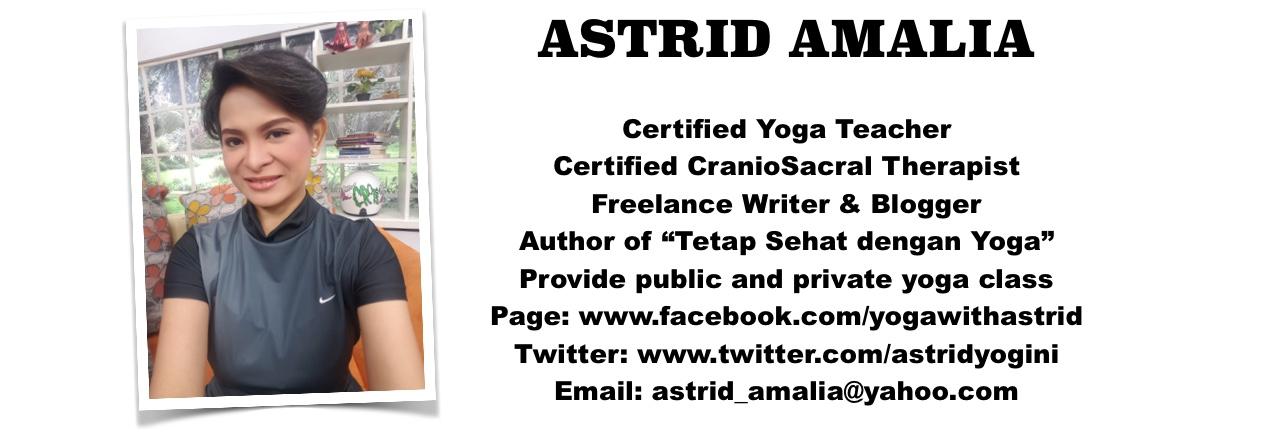 Astrid Amalia