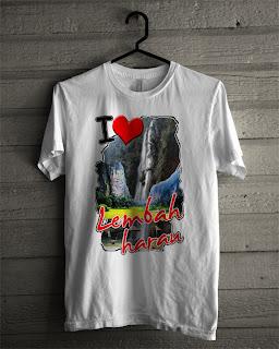 Photo on T-shirt