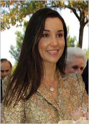 Barbara Cano - Barbara%2BCano%2Besposa%2BBruno%2Bgomezacebo