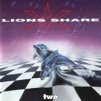 Le copertine più belle - Pagina 6 Lion%2527s+Share+-+Two