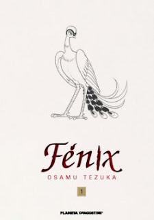 Fénix de Osamu Tezuka, Vol.1 [Reseña]