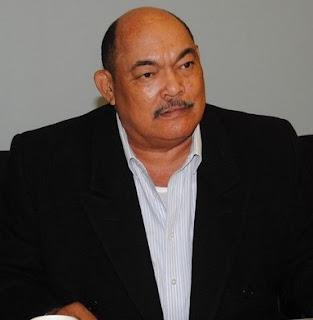 Ramón Alburquerque afirma país está peor en todos los índices de desarrollo humano